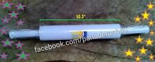 Solid Hard Plastic Dough Bread Pastry Rolling pin