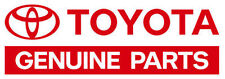 GENUINE TOYOTA REAR BRAKE SHOE KIT 04495-47010 OEM NEW