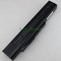 New Battery For MSI A32-A15 A41-A15 A42-A15 A42-H36 A6400 CR640 CR640DX CR640MX