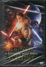 STAR WARS IL RISVEGLIO DELLA FORZA DVD  avventura
