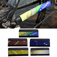 DUUTI MTB Bike Protector Cover Guard Pad Cycling Bicycle Frame Chain Stay Care