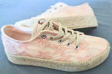 Schuhe mit Spitze in Damen Turnschuhe & Sneakers günstig