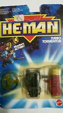 He-man turbo tormentor masters of the universe  vintage  nuovo