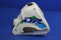 1991 90-91 DR350SE DR 350 Fuel Tank Petrol Canister Gas Can Reservoir Dual Sport