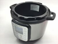Instant Pot DUO Plus 3 Qt 9-in-1 Multi- Use Programmable Pressure Cooker, Slow C