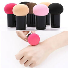 1pc Small Makeup Puff Face Coverup Sponge Powder Smooth Cosmetic Soft Tool