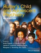 More details for rutter's child and adolescent psychiatry frisch