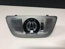 BMW 7er  G11 G12 LICHT SCHALTER Bedieneinheit Licht Control Light