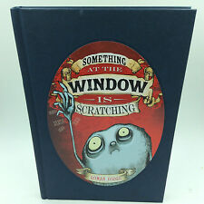 Something at Window Scratching Vol. 1 Dirge Graphic novels Titan . 9781782763499