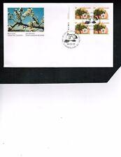 Canada 1994 88c Westcot Apricot Plate Bl/4 cat #1373 $10.00 Box 512
