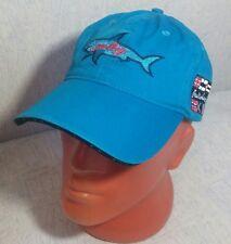 Paul & Shark Style Sport Baseball Cap New Hat  Adjustable LightBlue