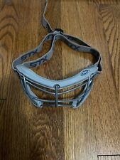 New listing STX Grey Field Hockey Goggles, Lacrosse Goggles, Used
