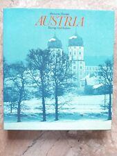 ATTRAVERSO L'EUROPA - AUSTRIA - TOURING CLUB ITALIANO - 1981