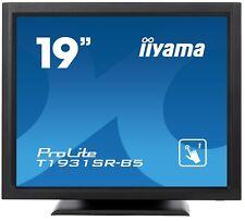 iiYama ProLite t1931sr 19 pouces LED écran tactile MONITEUR - 1280 x