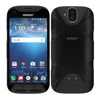 Kyocera DuraForce PRO 32GB Black(Verizon)Smartphone E6810 Rugged Unlocked Phone