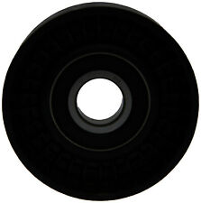 Accessory Drive Belt Tensioner Pulley-Drive Belt Idler Pulley ACDelco Pro