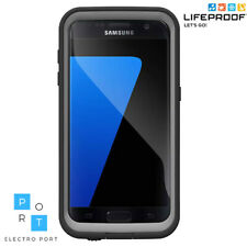 LifeProof Fré For Samsung Galaxy S7 Black