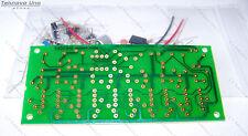 LM358-N LM358 Audio/Sound Level Indicator DIY KIT 10-Level (LED VU Meter) - USA
