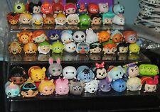 Disney Tsum Tsum Vinyl Medium You Choose Loose Princess Toy Story Mickey