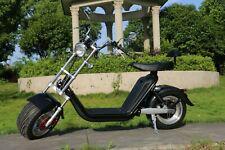 VENAXIO H-320   2000W 20Ah Lithium 55km Reichweite 45km/h COCO Bike EEC