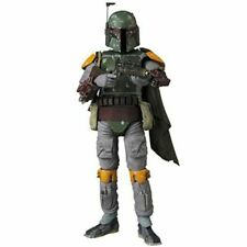 Medicom Toy MAFEX Boba Fett Return of The Jedi Ver. Star Wars Episode 6 Figure