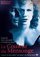 DVD La Couleur Du Mensonge Occasion