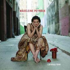 Madeleine Peyroux - Careless Love - Madeleine Peyroux CD 72VG The Cheap Fast The