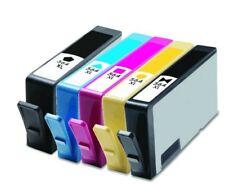 5 Pack New Gen HP 564XL Ink Cartridge for Photosmart 7510 7515 7520 7525 Printer