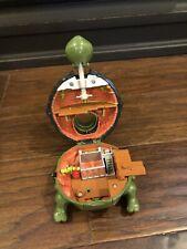 Vintage Leonardo Teenage Mutant Ninja Turtle Micro Polly Pocket