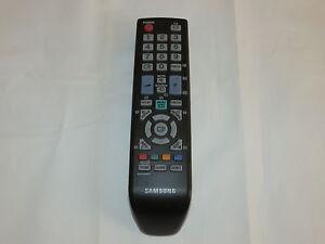 Samsung BN59-00865A TV Remote Control Genuine Original Branded Samsung