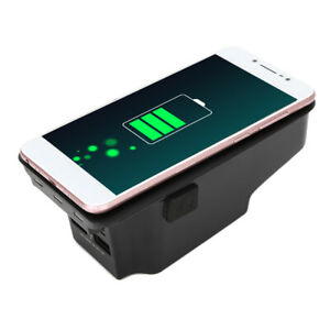 Wireless Charger Labor-saving Mini Portable for Home