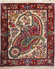 Malayer Teppich Rug Carpet Tapis Tapijt Tappeto Alfombra Orient Perser Paisley