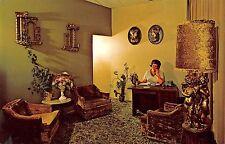 Eatontown New Jersey Satura Salons International Spa Vintage Postcard (J28550)