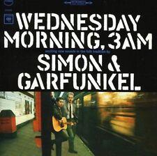 Wednesday Morning, 3am - Simon & Garfunkel (Album) [CD]