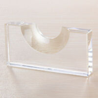 Pool Ball Position Marker / Locator Billiards Supplies Accessories - Clear