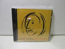Rare Geoff Gibbons Love Tatoos 1999 Import cd8658