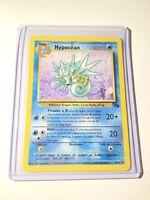 HYPOCEAN -  SEADRA - French Fossil Set - 42/62 - Uncommon - Pokemon Card - NM