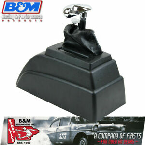 B&M 80885 Hammer Automatic Shifter 3&4 Speed Automatic Trans TH-350 4L60 C6 727