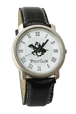 Polo Club Wrist Watch For Men & Ladies