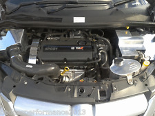 CORSA D CAMBELT COVER,1.4,1.6,VXR, DIESEL,PETROL,POLISHED COVERS,ENGINE MOD
