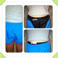 Running, jogging or walking iPhone 5  and ipod  fanny pouch
