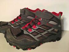 Merrell Moab ML-B Mid A/C Waterproof Sneaker size 1M