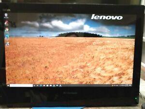 LENOVO THINKCENTRE E93Z INTEL I7-4790 3.6GHz 8GB RAM 1TB HDD  Win 10 WIFI /FAST