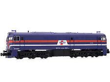 Arnold locomotora escala N