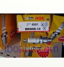 Bougie NGK BR9HS-10 moteurs HB YAMAHA 130 à 250 cv