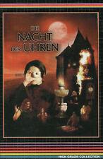 Night of the Clocks (La nuit des horloges) - DVD - Jean Rollin - Hardbox -