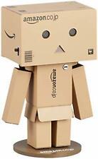 REVOLTECH Danbo mini Danboard Amazon Box 2013 Version YOTSUBA& KAIYODO F/S Track