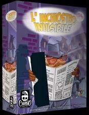 L'Inchiostro Invisibile, Party Game, Nuovo by Cranio, Edizione Italiana