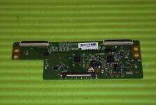 "TCON LVDS BOARD FOR JVC LT-49C760 LT-49C550 49"" LED TV 6870C-0532B 6871L-3850A"