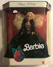 1991 HAPPY HOLIDAY BARBIE - SPECIAL EDITION - BARBIE COLLECTIBLE    #3025